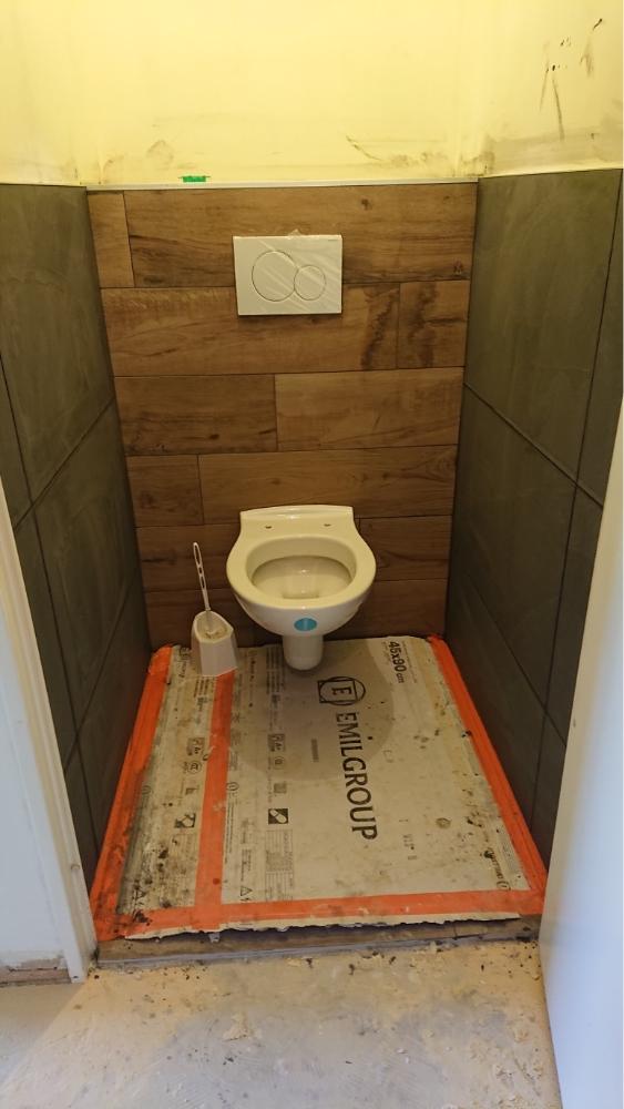 CPCS Plombier Rennes Toilettes CPCS 1
